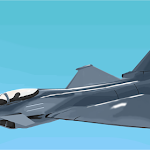 Polygon~Eurofighter