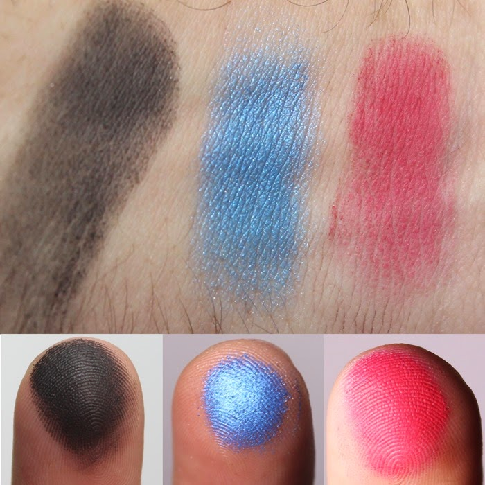 pALETA 177 Cores - Swatches