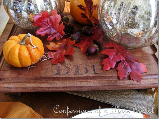 CONFESSIONS OF A PLATE ADDICT Pottery Barn Inspired Tablescape 6