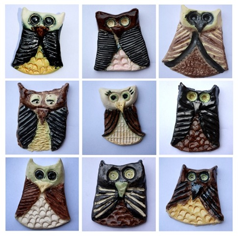 owls multiple