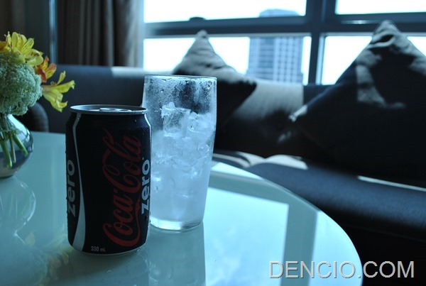Crowne Plaza Galleria Club Lounge Access 16