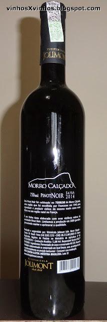 Vinho Jolimont