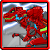 Dino Robot - Tyranno Red file APK for Gaming PC/PS3/PS4 Smart TV