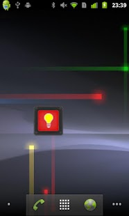 FlashLight LED- screenshot thumbnail