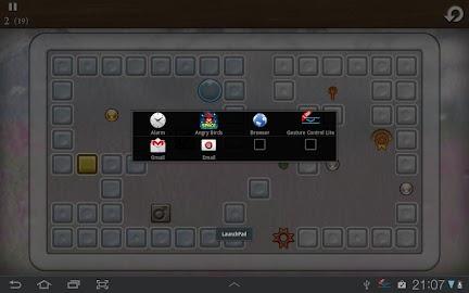 GMD GestureControl ★ root Screenshot 23
