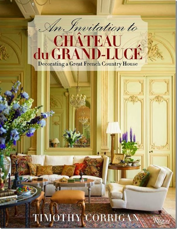 Press Interior Design News Belgian Pearls An Invitation To The French Chateau Of Top Designer Timothy Corrigan Timothy Corrigan