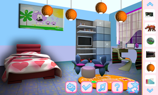 Realistic Room Design  screenshots EasyGameCheats.pro 4