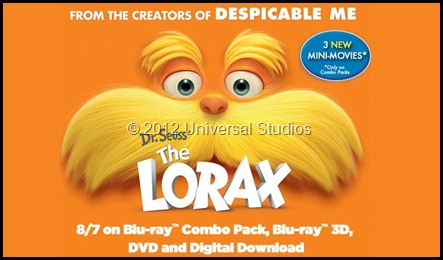The Lorax 14
