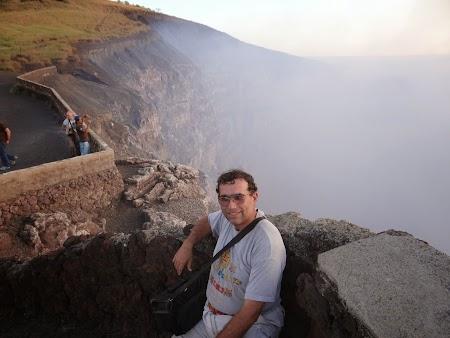 07. Vulcanul activ Masaya din Nicaragua.JPG
