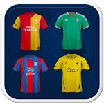 Football Kits Quiz 2.0 Apk