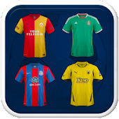 Football Kits Quiz