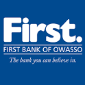 First Bank of Owasso icon
