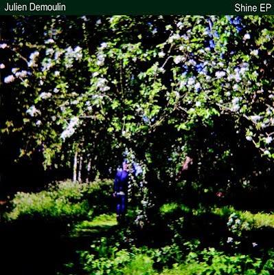 3997188049-1 Julien Demoulin - Shine EP [8.3]