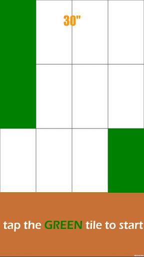 玩街機App|绿钢琴瓷砖免費|APP試玩