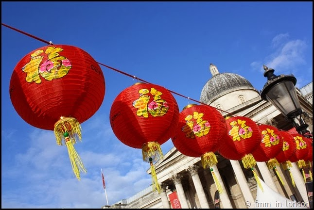 Chinese New Year London 2014 (3)