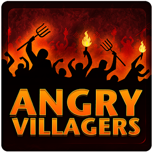 Angry Villagers Android Apps On Google Play