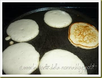Pancakes senza uova (7)