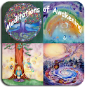 Meditations of Awakening logo