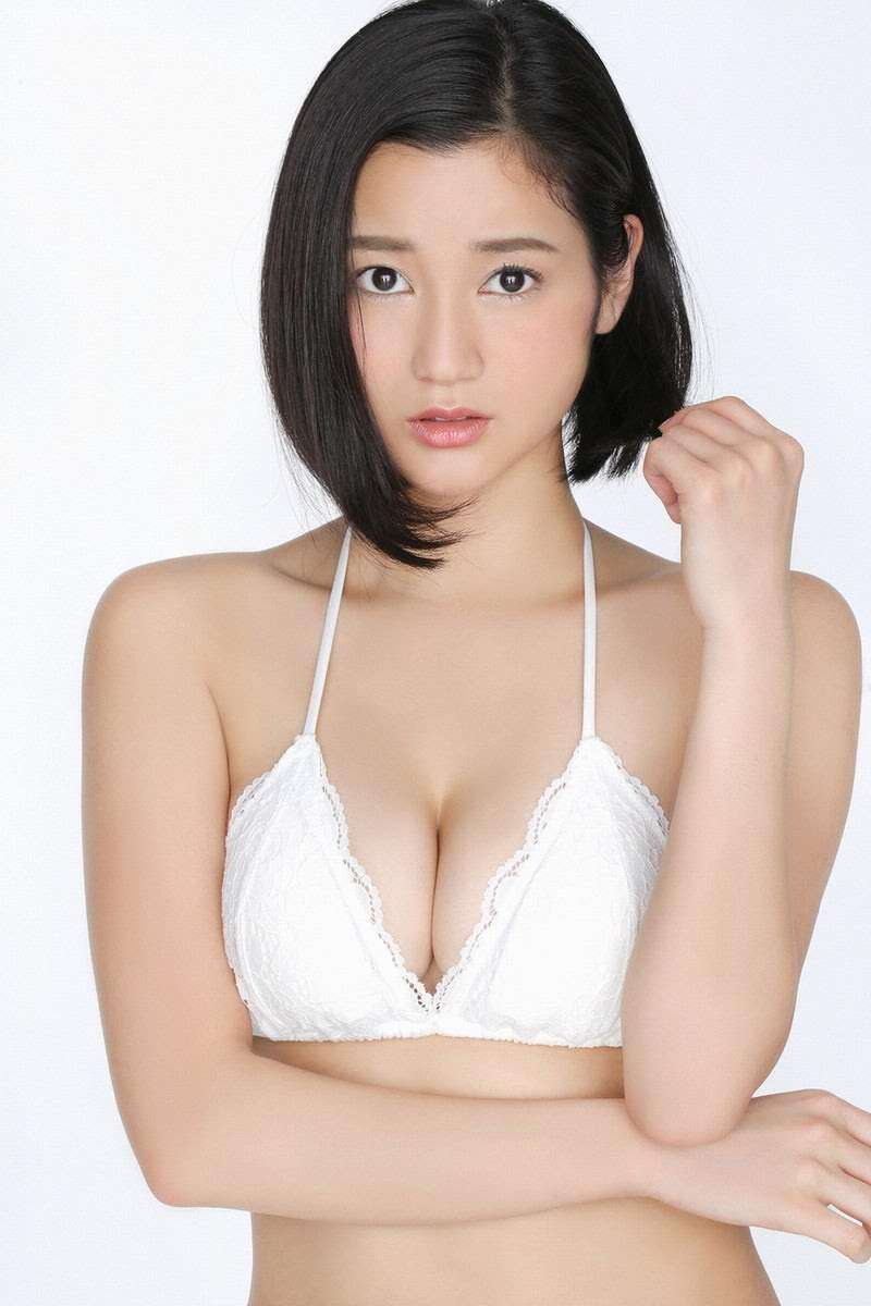 [YS Web] 2018-06-13 Vol.806 Arisa Deguchi 出口亜梨沙 Perfect Body [ビッグコミックスピリッツ グラビアセレクション] - Girlsdelta