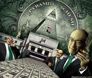 The Money Masters: Historical Documentary traces the political power structure. - Financial History of the World - The Pyramid Scheme