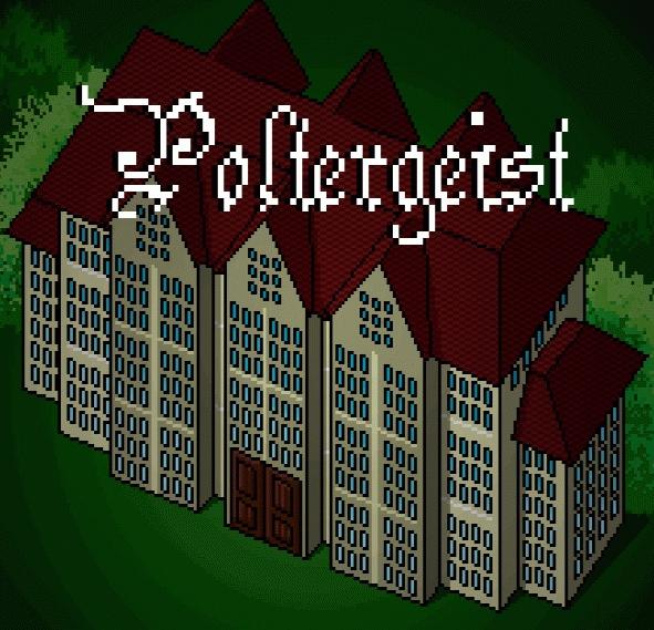 Indie Retro News: Poltergeist