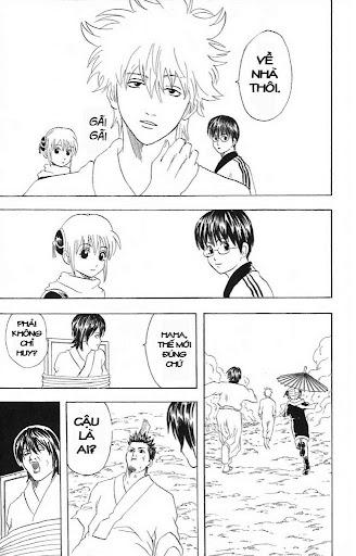Gintama Chap 52 page 19 - Truyentranhaz.net