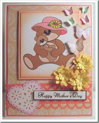 mothers day mom and bear card-500