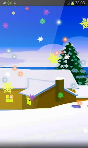 Dance of the Snowmen Free HD