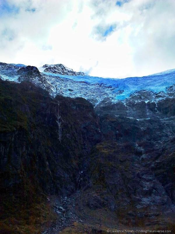 Rob Roy Glacier 2
