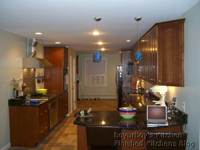 Finished Kitchens Blog: 03/