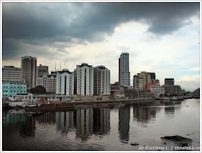 Река Пасинг. Филиппины. Фото Курчиной Л. www.timeteka.ru