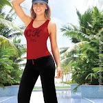 Jessica Cediel Fotos Chamela 2010 Foto 151