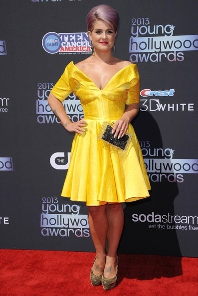 Kelly Osbourne 2013 Young Hollywood Awards
