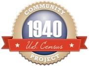 1940年美国人口普查社区项目