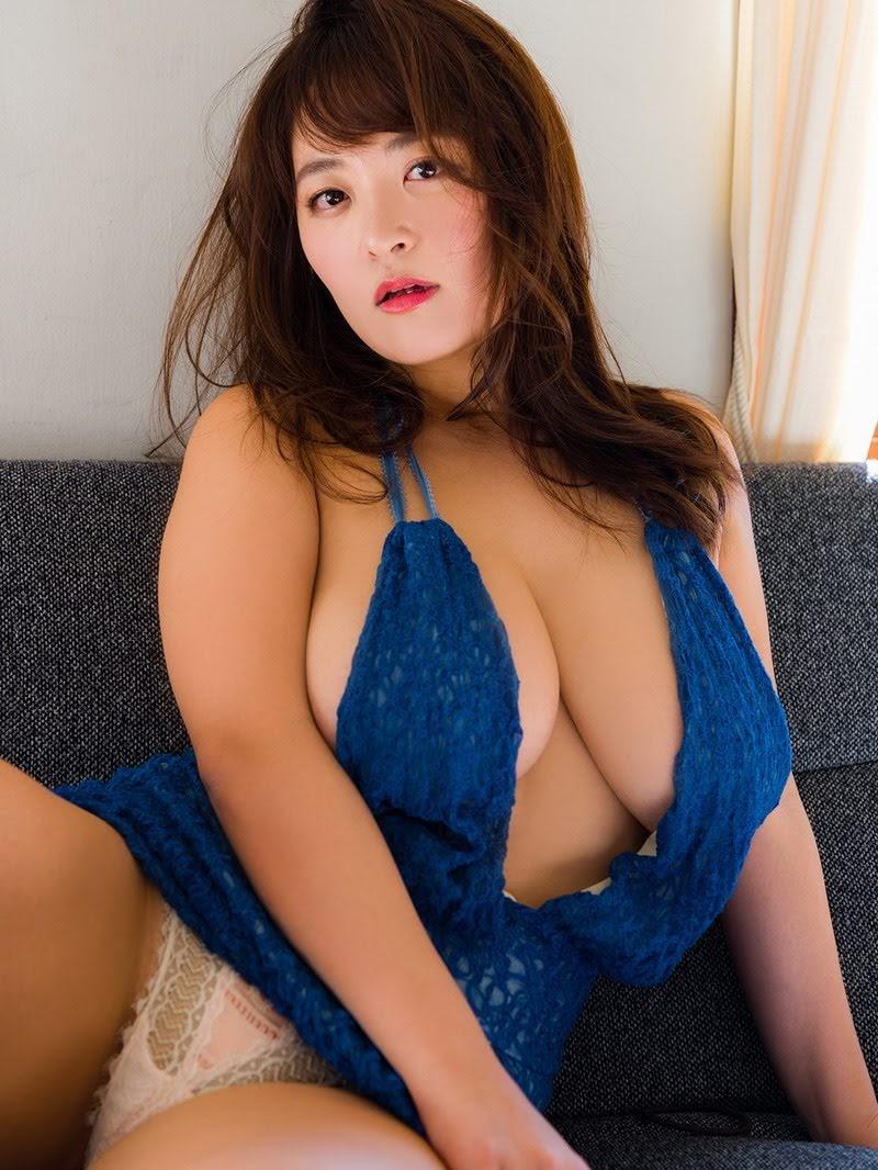 [Sabra.net] 2018.05 Strictly Girl 柳瀬早紀 – 昼下がりのIカップ - idols