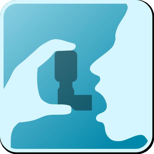 Asthma Logger Icon