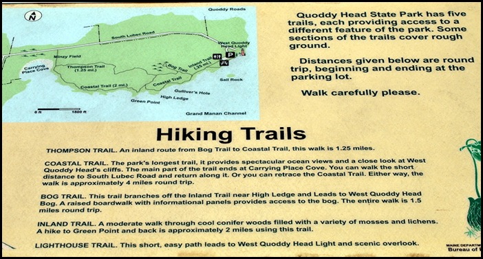 02 - Hiking Trails