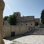 25 - Museo Zuloaga. Iglesia de San Juan de los Caballeros.JPG