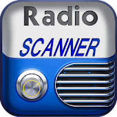 Police Scanner Radio USA