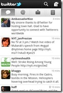 Twitter for Android - PC Supporter