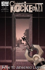 P00002 - Locke & Key - Omega
