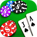 BlackJack.21 icon