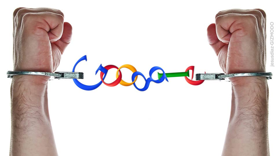 google is closed source, google is government propaganda, google is corporations propaganda