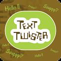 Text Twister Free icon