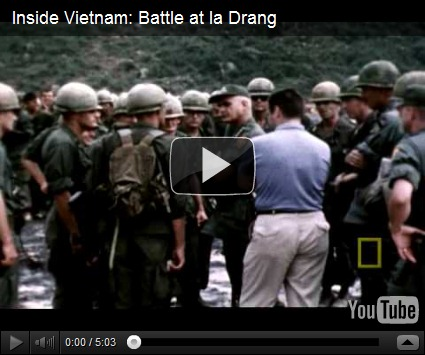 A look back at the vietnam war