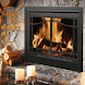 Romantic Fireplace Live Wallpa