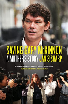 Saving Gary Mckinnon - A mother's story