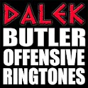 Offensive Dalek Butler icon