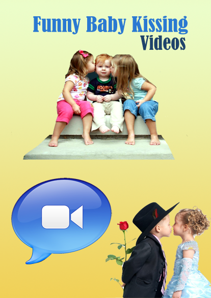Baby Kissing Videos- screenshot