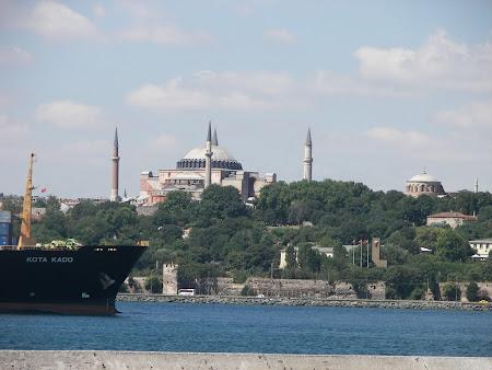 21. Sfanta Sofia Istanbul.JPG